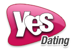 Yes Dating Logo